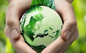 Green earth Friendly
